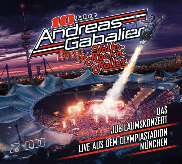Andreas Gabalier Jubiläumskonzert