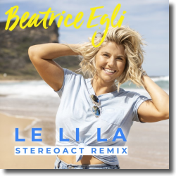 CD Cover Le Li La Stereoact