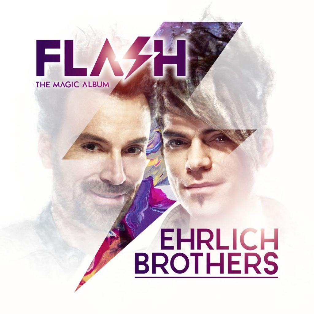 Ehrlich Brothers CD
