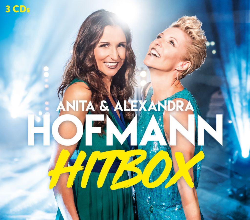 Hofmann Hitbox