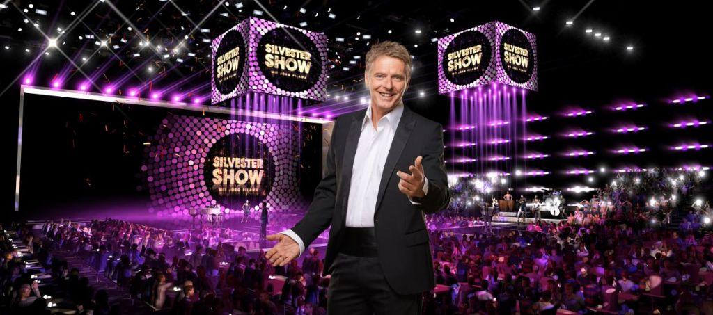 Pilawa Silvestershow
