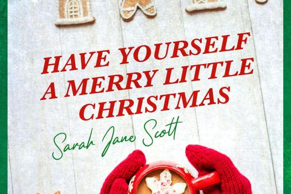 Sarah Jane Scott Have Yourself