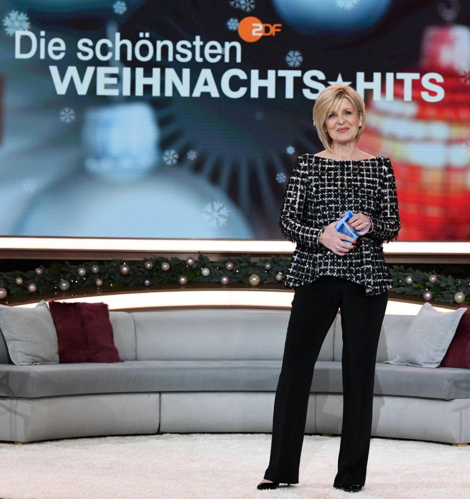 20191201 Die schönsten Weihnachtshits Carmen Nebel