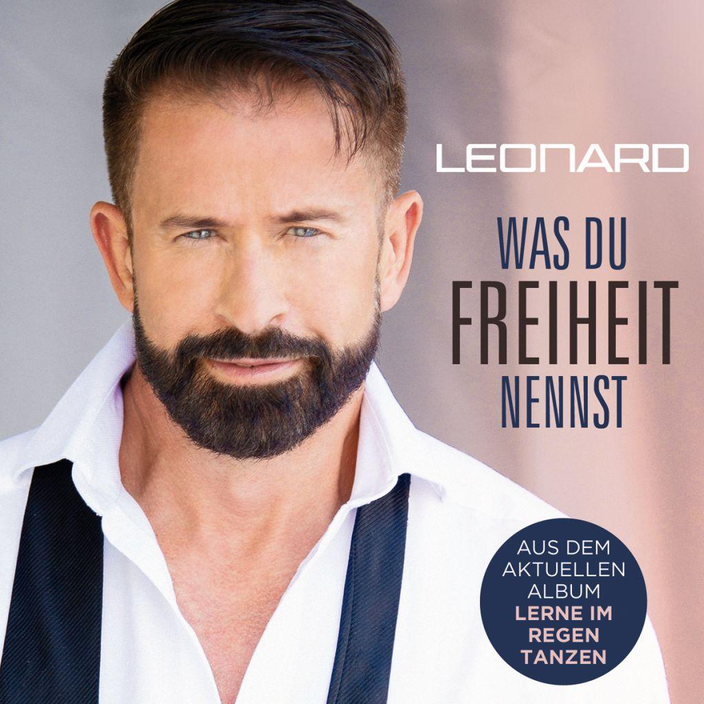 Leonard Was du Freiheit nennst