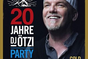 tzi Party ohne Ende Gold