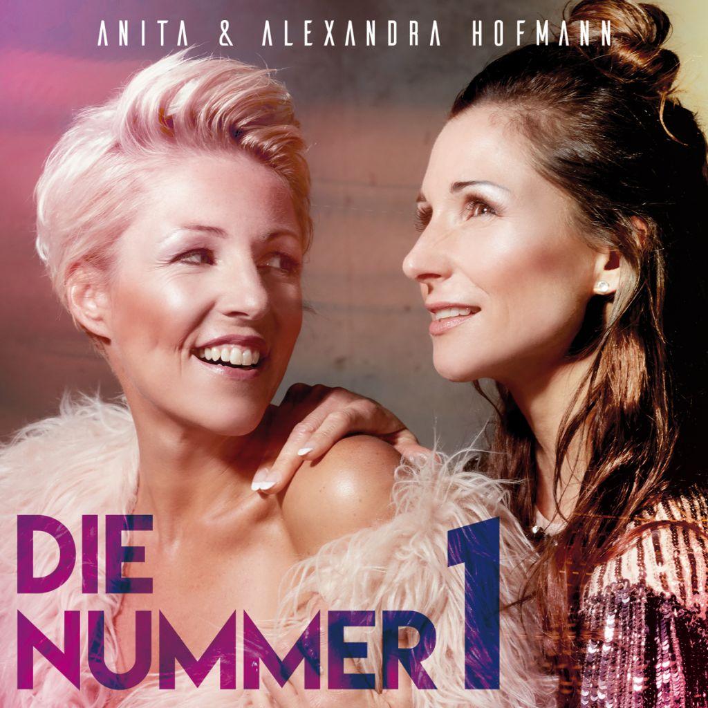 CD Cover Nummer 1