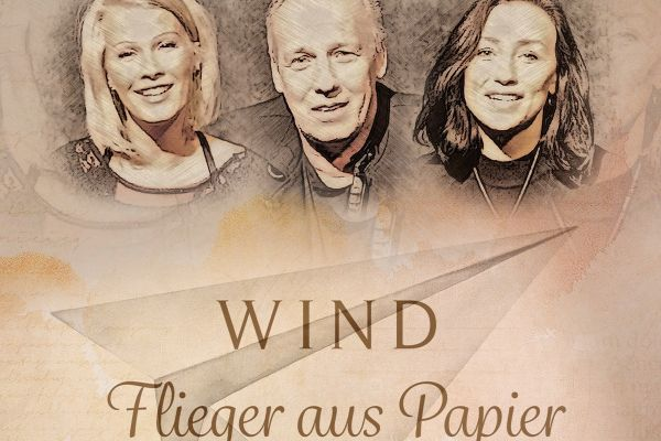 CD Cover Wind
