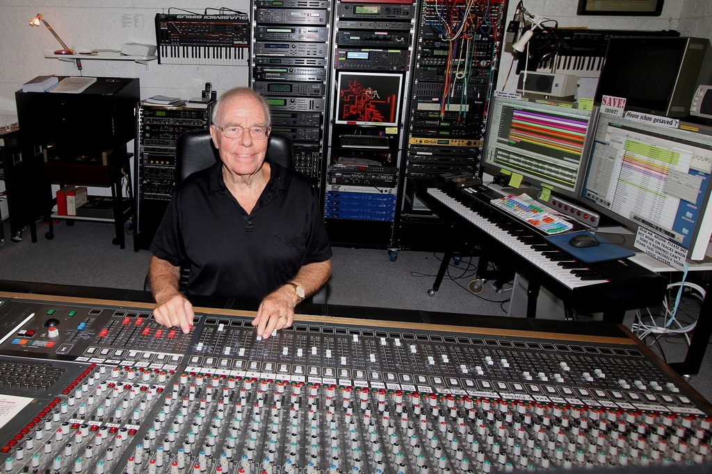 Christian Bruhn Tonstudio