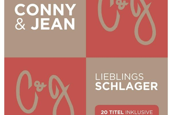 Conny  Jean Lieblingsschlager