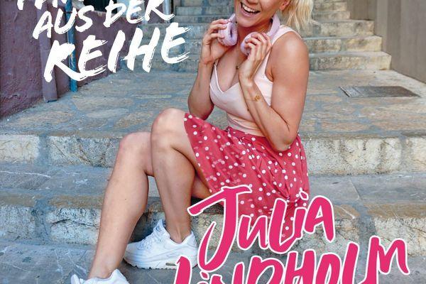 Julia Lindholm ich tanz aus der Reihe