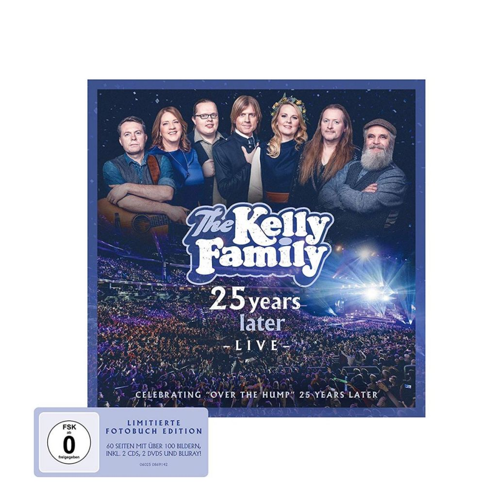 Kelly Family LIVE 2
