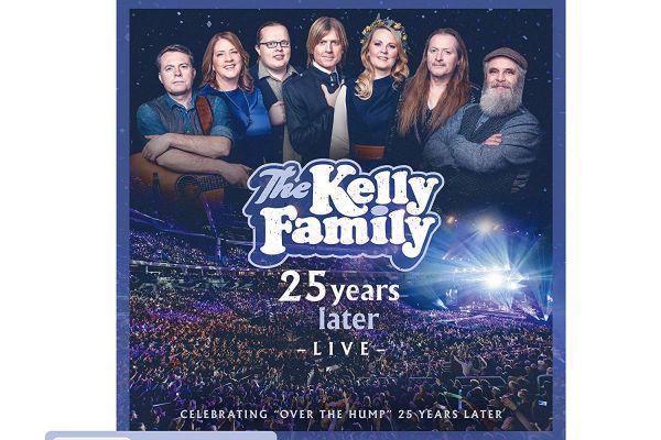 Kelly Family LIVE 2