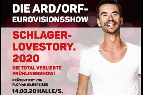 Schlager Love Story 2020 Silbereisen