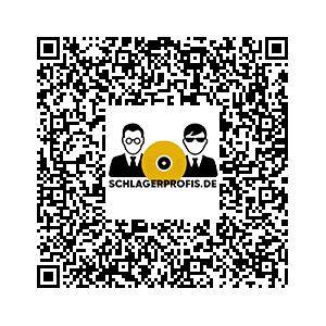 Kontakt Die Schlagerprofis | QR-Code