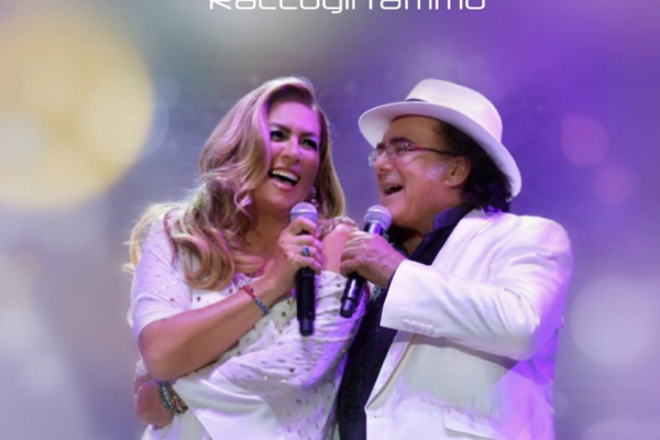 Al Bano Romina Power