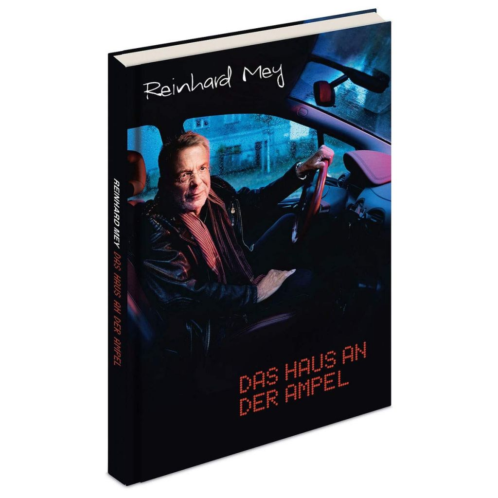 CD Cover Das Haus an der Ampel Limited