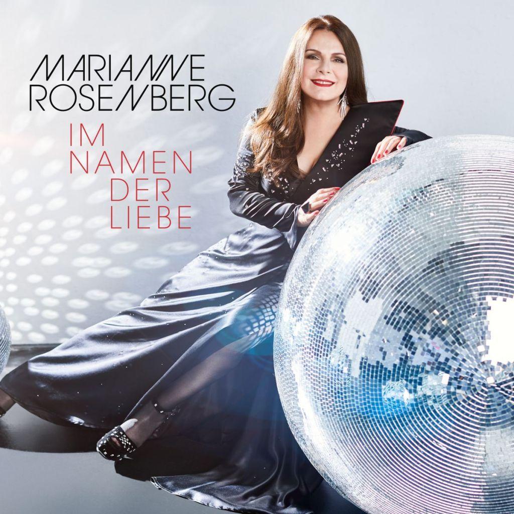 CD Cover Im Namen Der Liebe