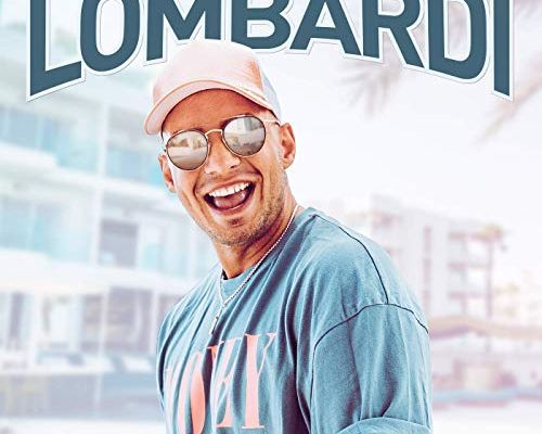 CD Cover Lombardi