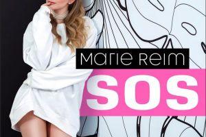 CD Cover SOS Marie Reim