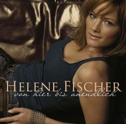 CD Cover Von hier bis unendlich Amazon