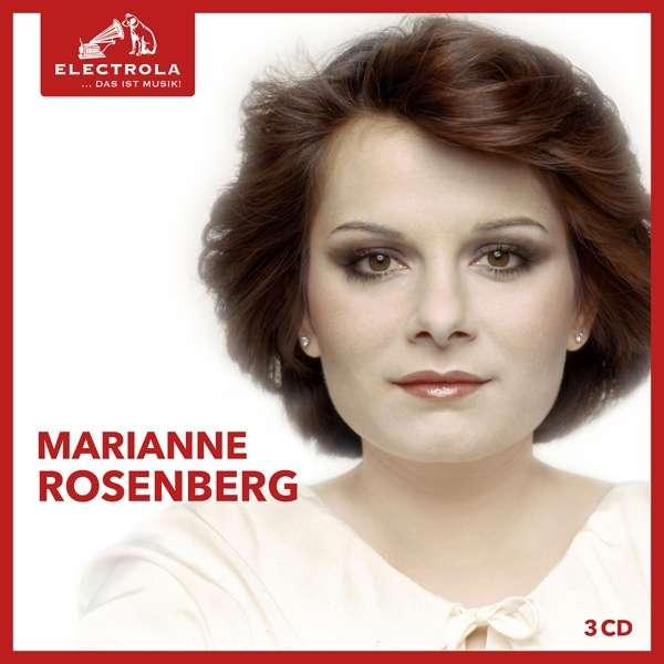 Marianne Rosenberg Electrola