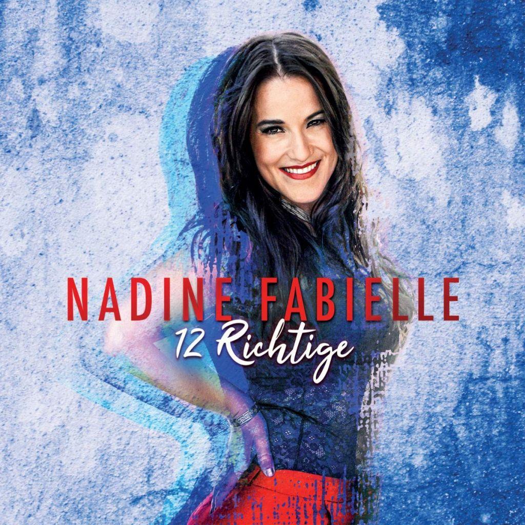 Nadine Fabielle 12 Richtige