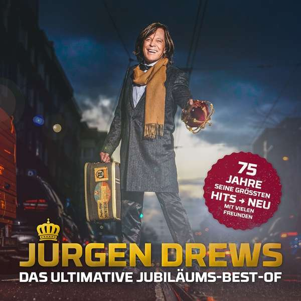 Jürgen Drews Ultimative Best Of
