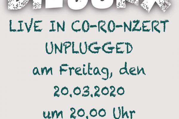 JunX Unplugged