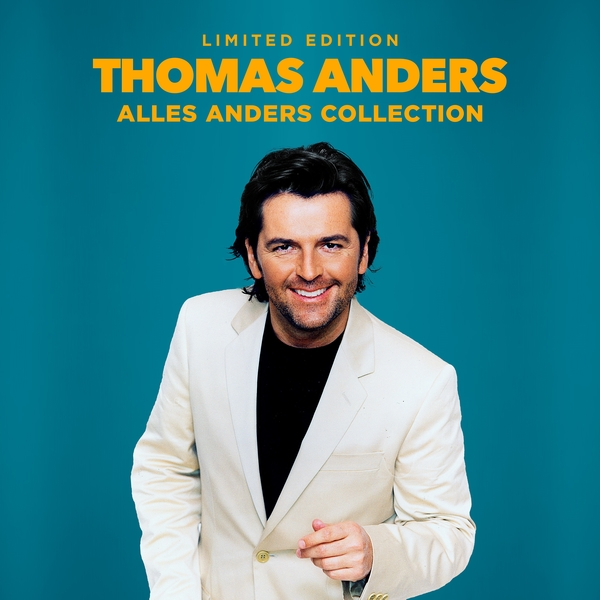 alles anders collection