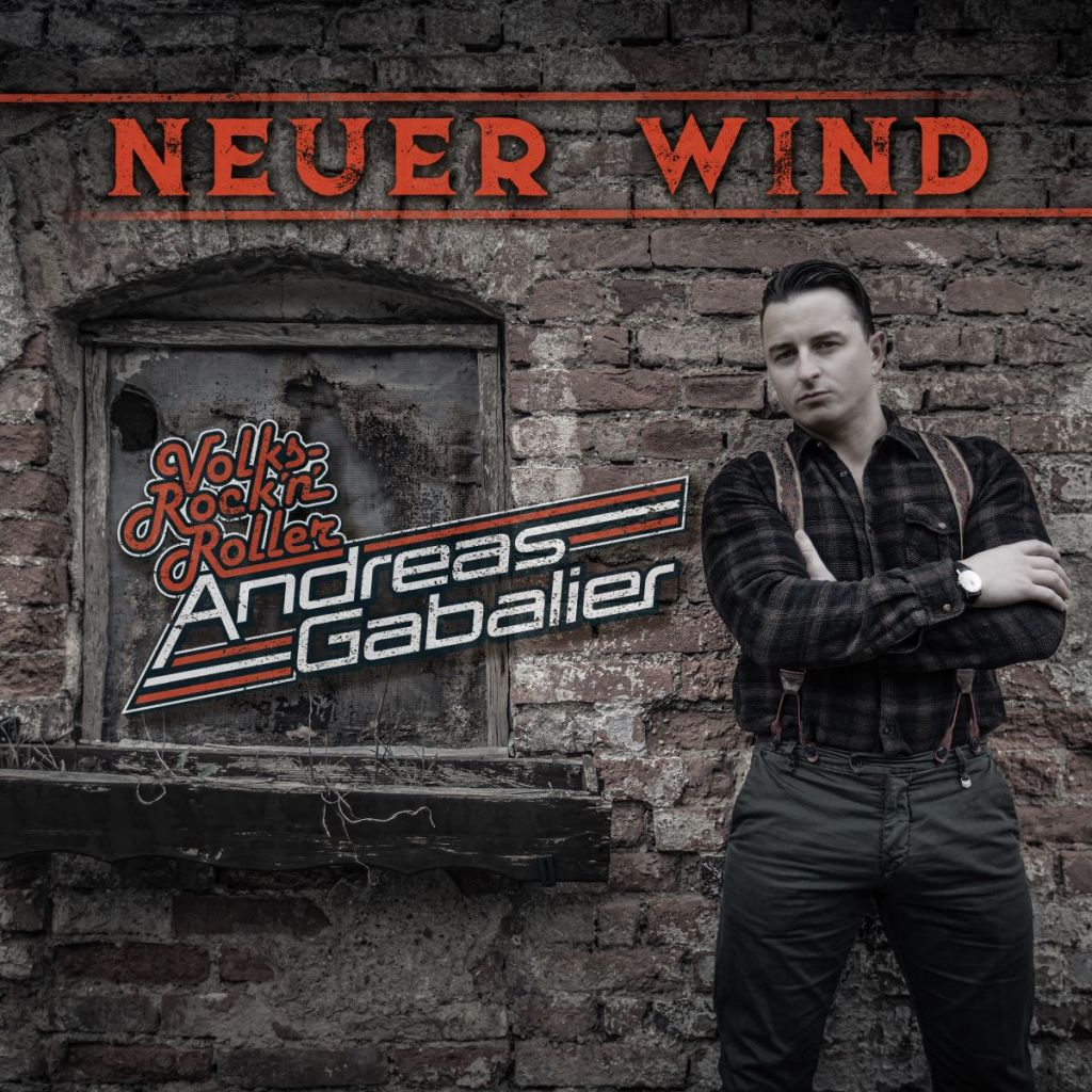 CD Cover Neuer Wind