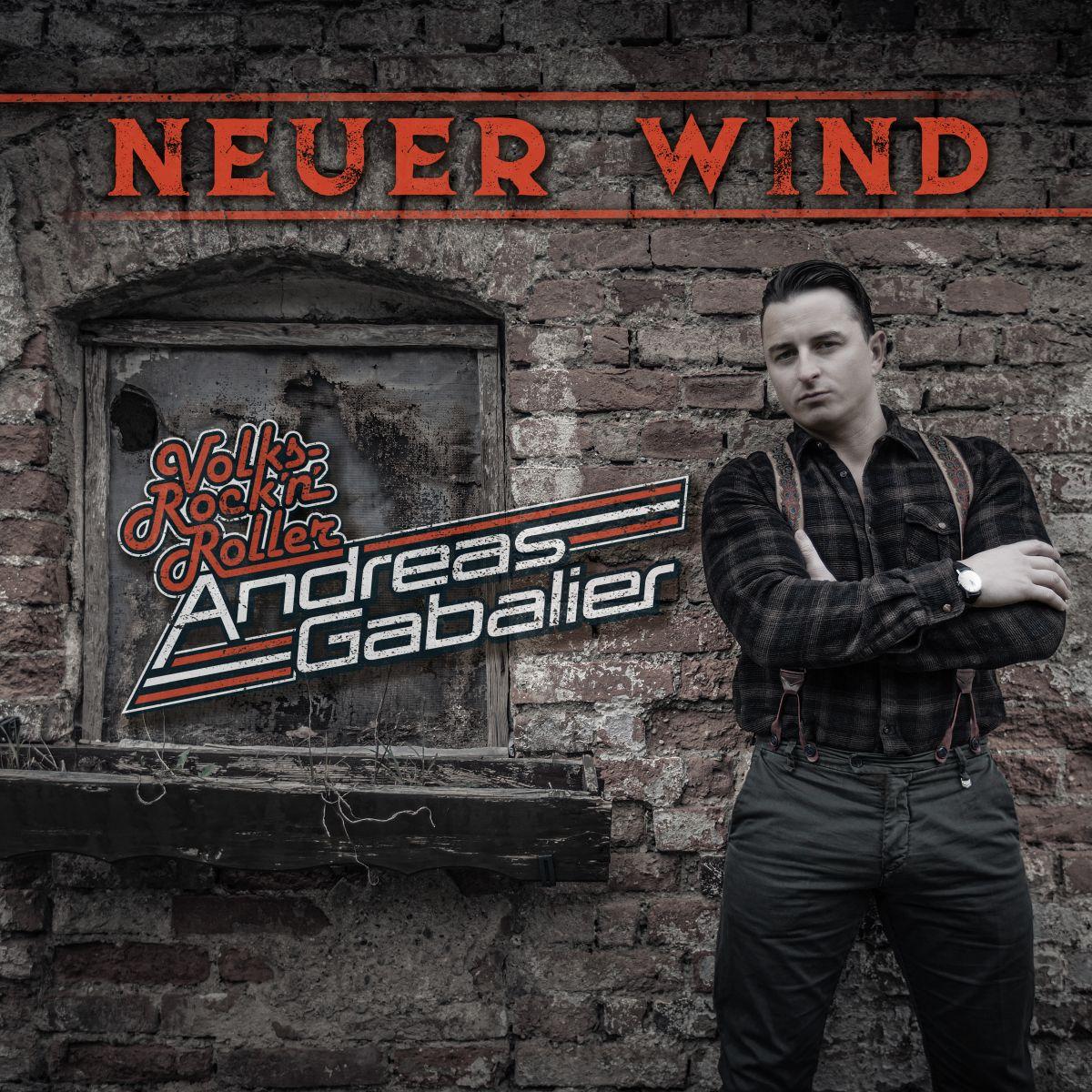 CD Cover Neuer Wind