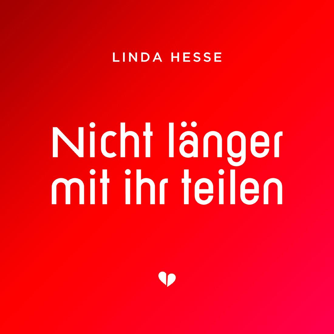Linda Hesse – CD Cover