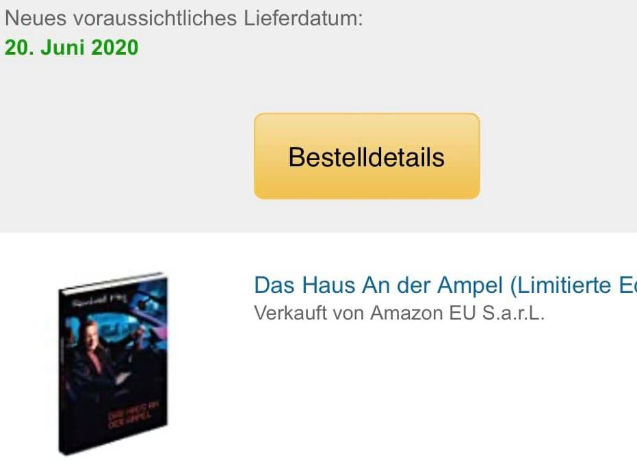 Reinhard Mey bei amazon