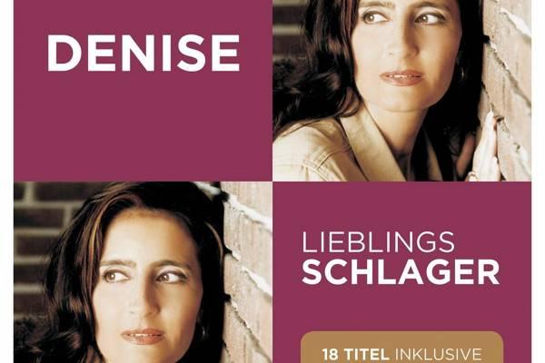 Denise – Lieblingsschlager (HQ)
