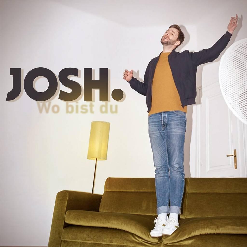 Josh Titelbild