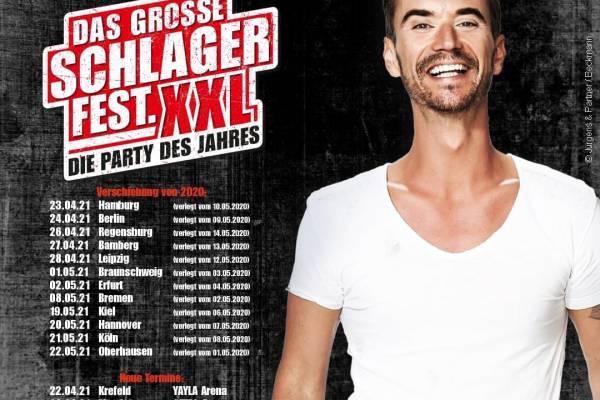 XXL-Schlagerfest