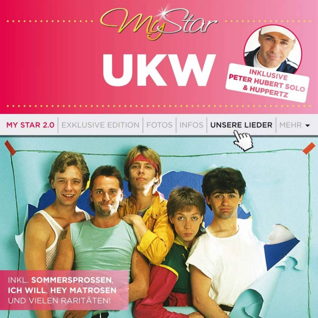 UKW Best of