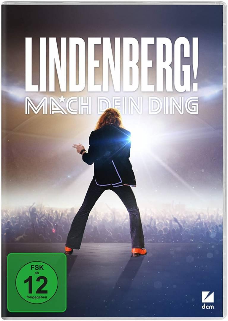 Udo Lindenberg Film 2021
