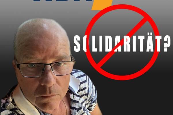 Werner Peters – WDR 4 Solidarität