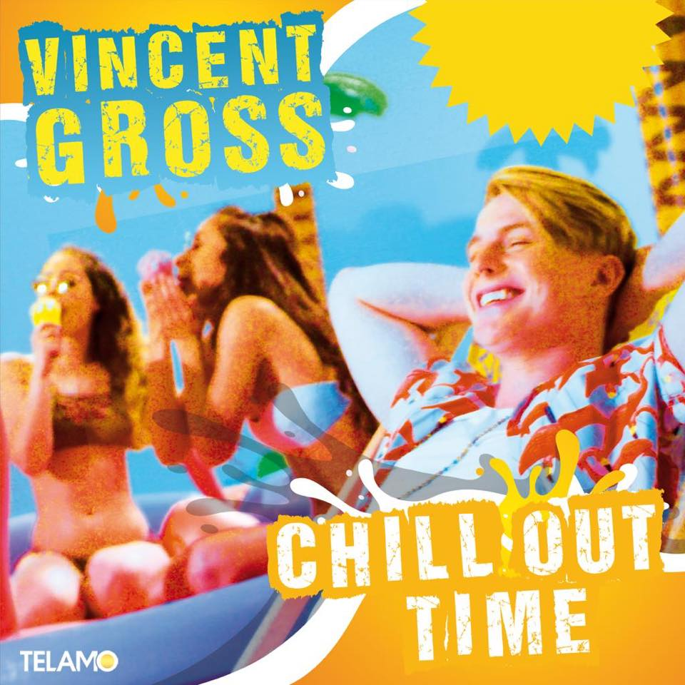 Vincent Gross Chillout Time
