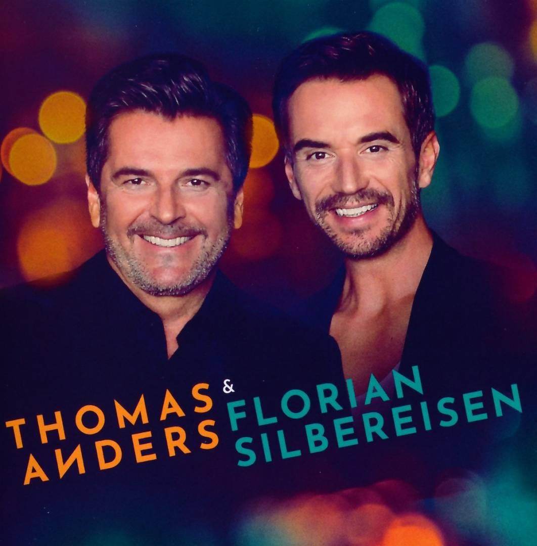 FLORIAN SILBEREISEN | THOMAS ANDERS