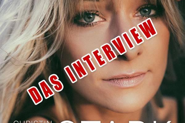 Christin Stark – Interview