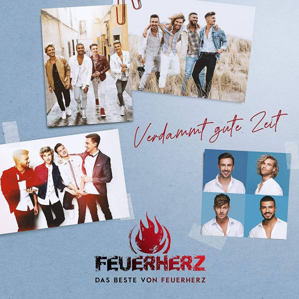 Feuerherz Best of