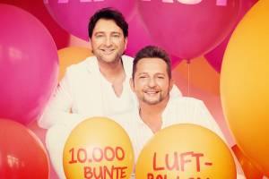Fantasy – 10.000 bunte Luftballons Cover
