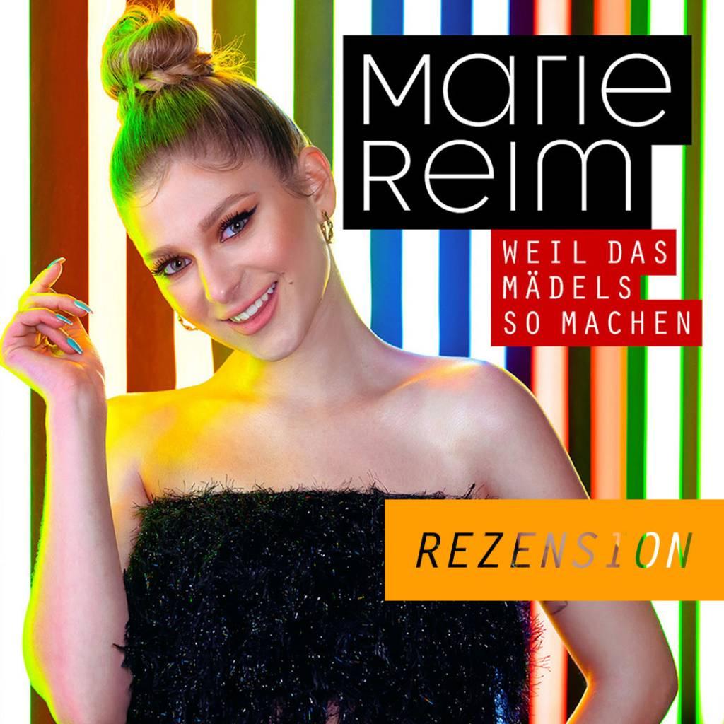 Marie Reim Rezension