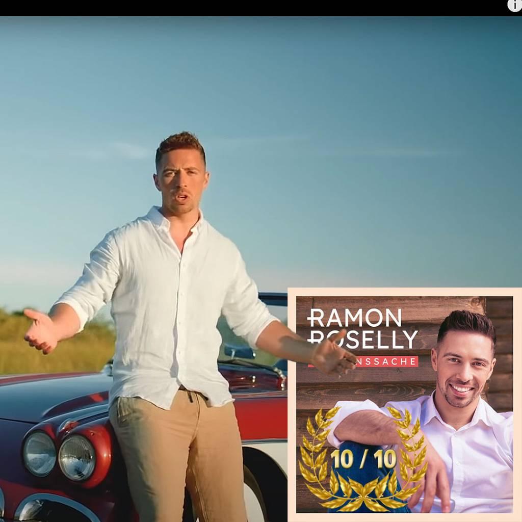Ramon-Roselly 10 Weeks