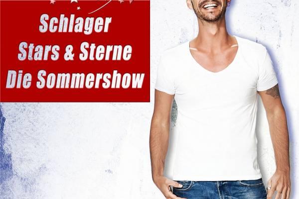 Florian Silbereisen – Schlager, Stars & Sterne