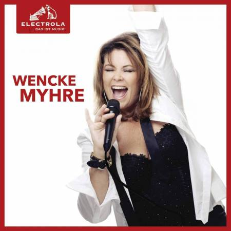 WENCKE MYHRE