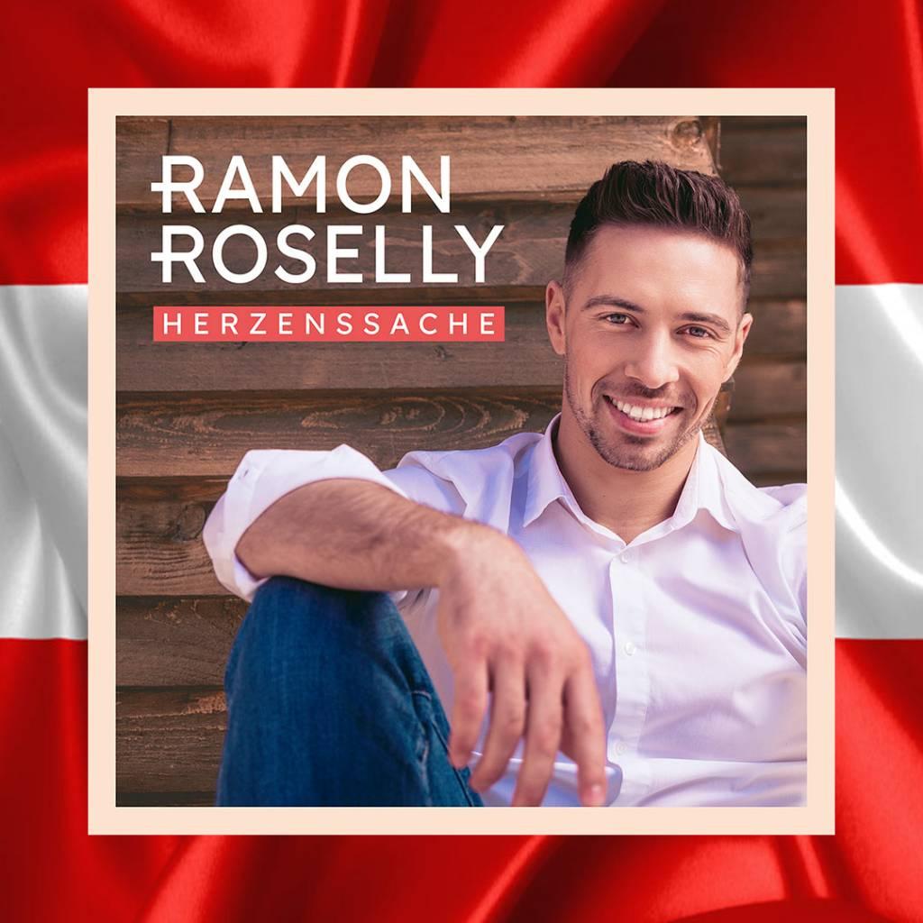 Ramon Roselly Österreich