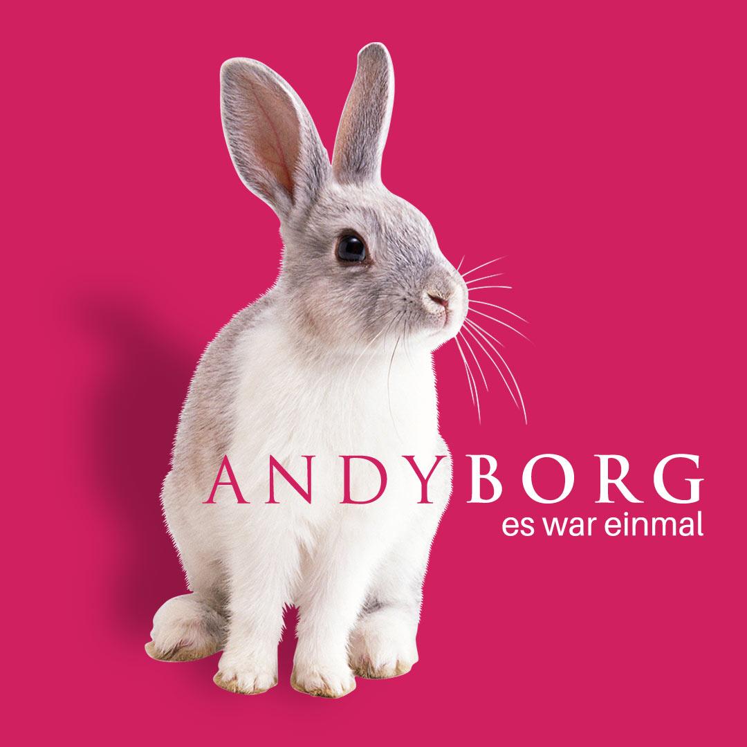 Andy Borg – Es war einmal